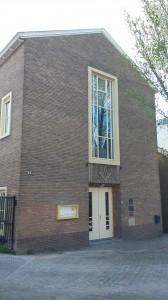 Loge Rijkmanstraat