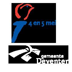 4 mei Deventer
