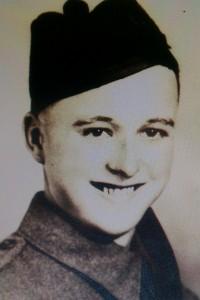Frank Cherry